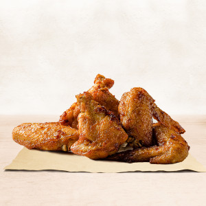 MIX WING